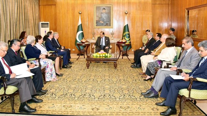 delegacja Senatu RP w Pakistanie_5